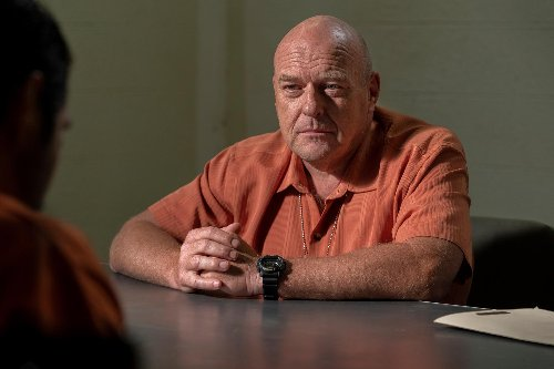 Breaking Bad Fans Get a Present from Dean Norris on His Birthday
