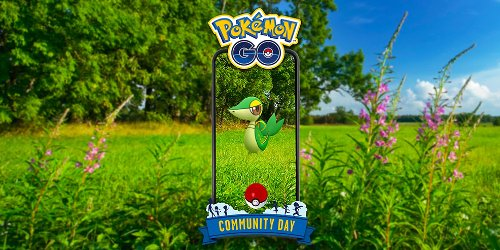 Is the Snivy Community Day Box Worth It In Pokémon GO?