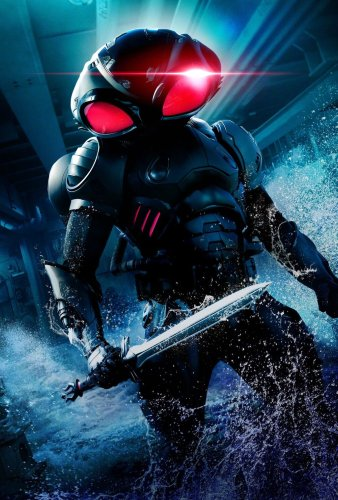 James Wan Reveals The Trench Film Was Actually a Black Manta Project