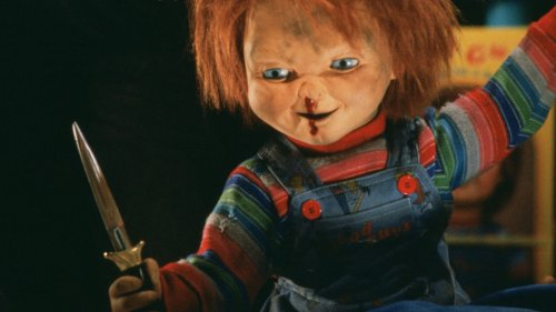 Chucky Getting Too Big for Good Guys Britches, Going Diva On Set?
