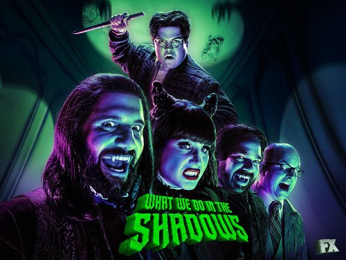 What We Do in the Shadows Drives Stake Into Heart of Season 3 Filming