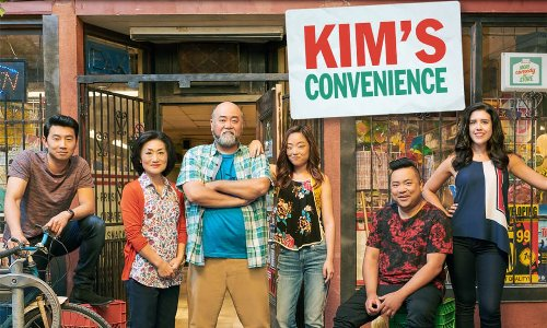 Kim's Convenience Finale Aftershow: Stars Dish on CBC Series End