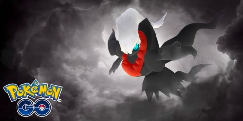 Darkrai Raid Guide For Pokémon GO Players: October 2021