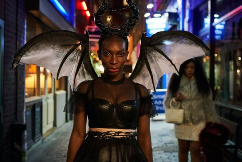 Doctor Who: Michaela Coel Won't Be the Next Doctor, But Just Imagine