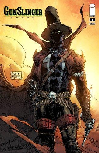 Will Gunslinger Spawn #1 Set A New Comic Book Record?