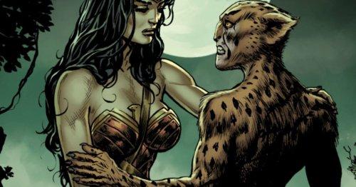 Kakao Buys Tapas For $590 Million Dollars, Launch DC Comics Webtoons