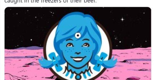Wendy's Tweets Out World-Weary Watchmen Meme