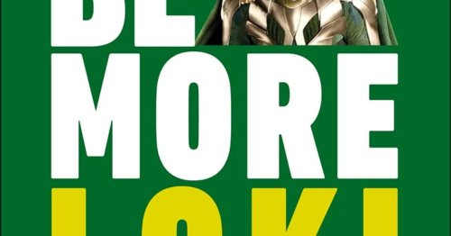 Marvel Studios Encourages You To Be More Loki This December