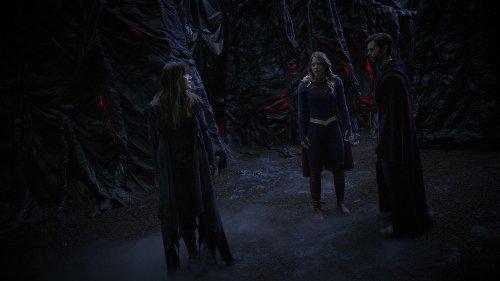 Supergirl: Melissa Benoist on Kara's Vulnerabilities; Season 6 Preview