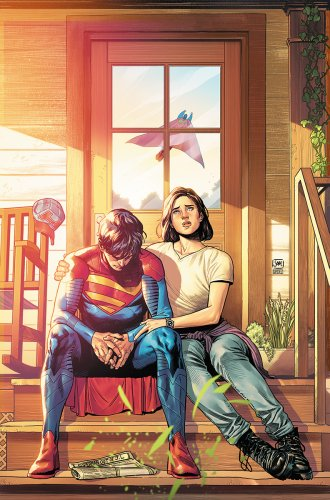 Action Comics #1035 Preview: If You Can't Trust Superman…