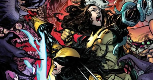 X-Men #3 Preview: Who Invited the High Evolutionary to This Party?