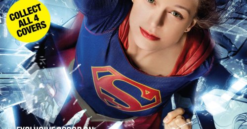 """Obscure Comics: Comic-Con Special 2015 #1 Supergirl: """"Sister Act"""""""