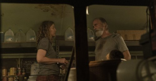 Fear the Walking Dead S07E03 Preview: Dorie's Haunted by Old Horrors