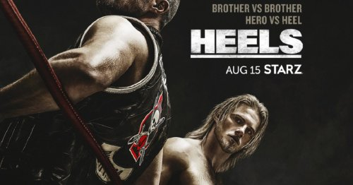 Heels Introduces Duffy Wrestling's Jack Spade, Ace Spade & Willie Day