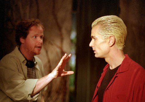 Buffy & Angel Star Talks Joss Whedon Encounter, John Barrowman & More