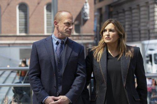 Law & Order: Christopher Meloni Goes Searching for Mariska Hargitay