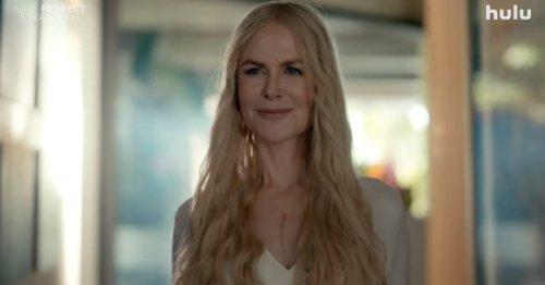 Nine Perfect Strangers: Kelley/Kidman Series Hits Hulu This August