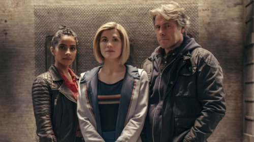 Doctor Who: What Does Russell T. Davies Return Mean for the Show Now?