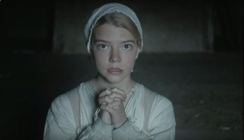 Anya Taylor-Joy Almost Quit Acting After The VVitch