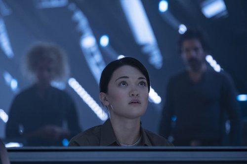 Star Trek: Picard Star Isa Briones on Soji's Journey; Teases Season 2