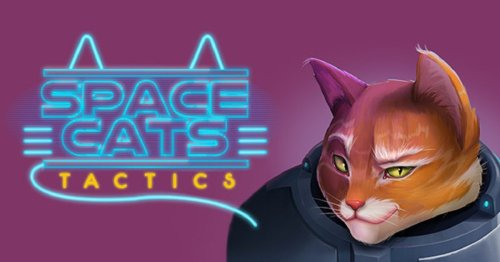 Space Cats Tactics Game Demo Now On Steam Store For Free