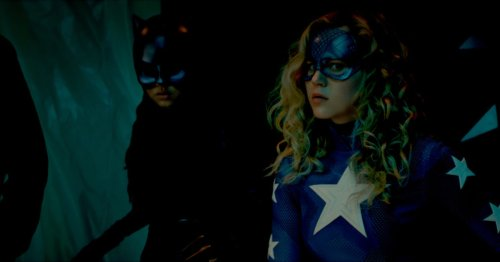 DC's Stargirl Extended Trailer: Can Courtney Find the Right Balance?
