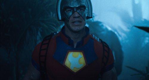 "James Gunn: Peacemaker ""One Big Storyline""; Ep Lengths, Editing Update"