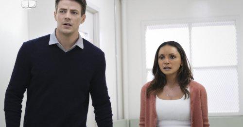 The Flash Season 7 Episode 13 Masquerade Preview: Chester Takes Over