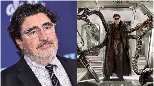 Spider-Man: No Way Home: Alfred Molina Confirms His Casting
