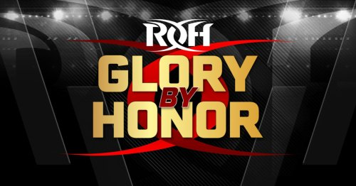 ROH Returns to ECW Arena for 2-Night Glory By Honor