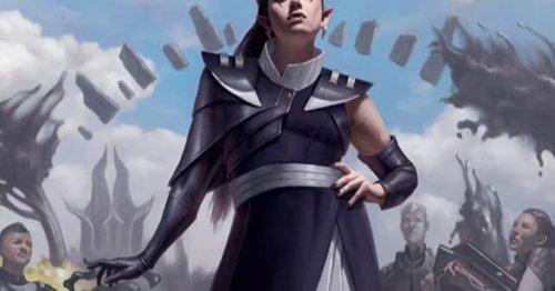 Magic: The Gathering Felisa, Fang of Silverquill Commander Deck Tech