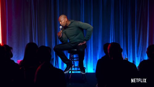 Netflix Employee Fired for Sharing Confidential Dave Chappelle Info