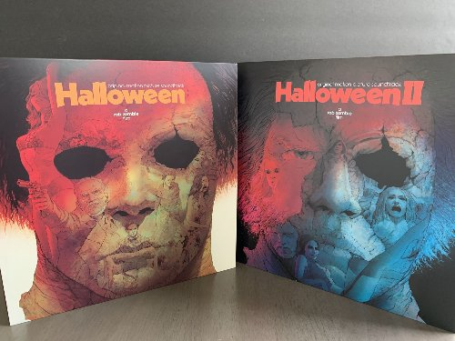 Halloween Hits Waxwork Records With New Rob Zombie Soundtracks Release