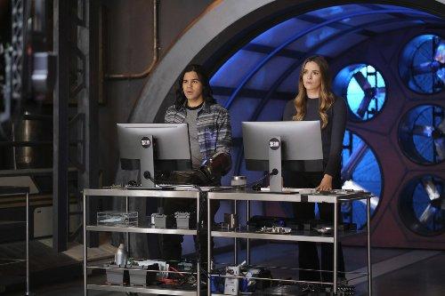 The Flash Season 7 E10 Preview: Can Barry Teach Alexa How To Survive?