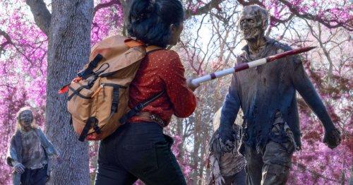 Fear the Walking Dead Season 6 E12 Opener: Serious Heartbreaking Vibe