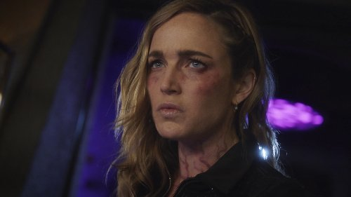 Legends of Tomorrow Season 6 E03 The Ex-Factor Preview Images Released