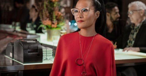 Paper Girls: Ali Wong Joins Amazon Prime Series Adaptation