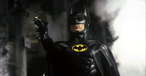 Batman Composer Danny Elfman Not Pleased How Score Turned Out
