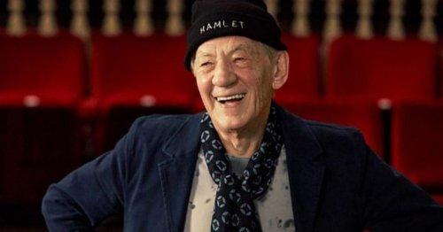 Ian McKellen Lost Role In Harold Pinter Film For Being Gay