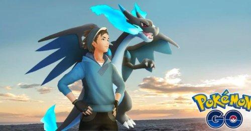 Mega Charizard X Raid Guide For Pokémon GO Players: July 2021