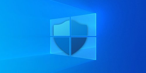 How to exclude files and folders from Windows Defender scans
