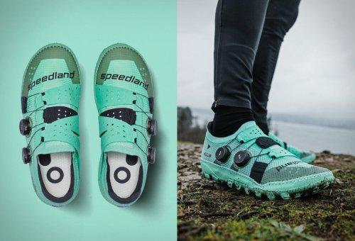 Speedland SL:PDX Trail Shoe