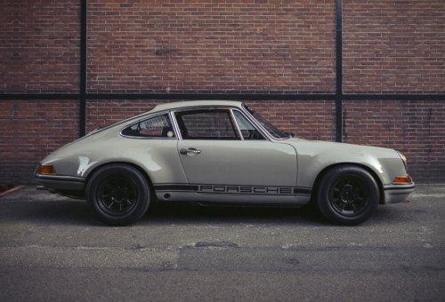 Rico Customs Porsche