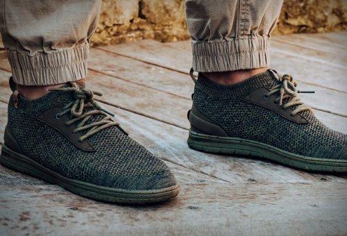 Saola Mindo Knit Shoes