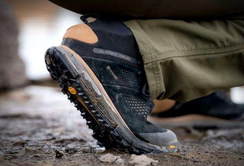 Filson x Danner Boots