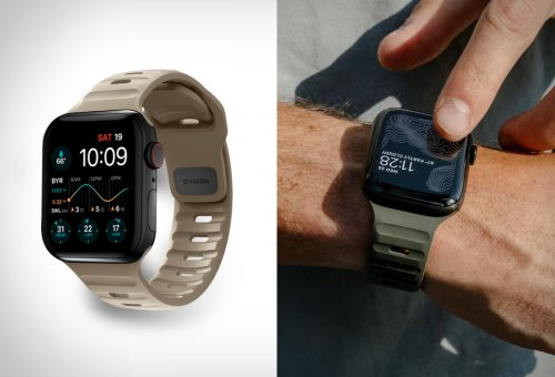 Nomad Apple Watch Sport Band
