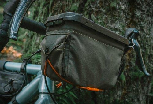 Route Werks Handlebar Bag