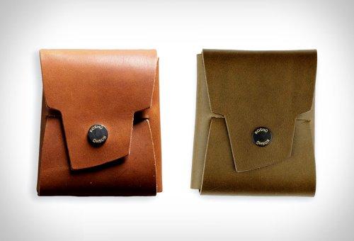 Koshu Origami Leather Wallet