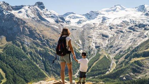 Diese Basecamps in allen Ecken der Schweiz sind perfekt für Aktive - Blick