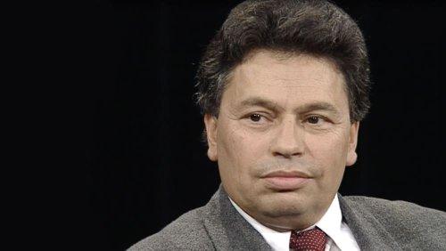 Trotz Impfung: Ex-Nationalrat Andreas Herczog stirbt an Corona - Blick